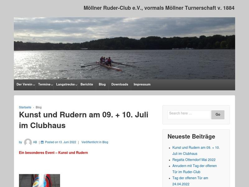 Screenshot von http://www.moellner-rc.com